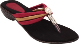 Royal Collection Women Wedges