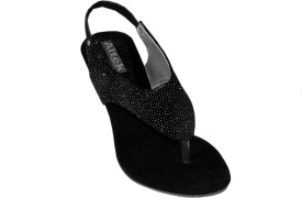 Altek Girls Wedges