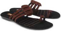 Metro Flats: Sandal