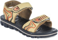 Oricum Footwear Black-802 Sandals