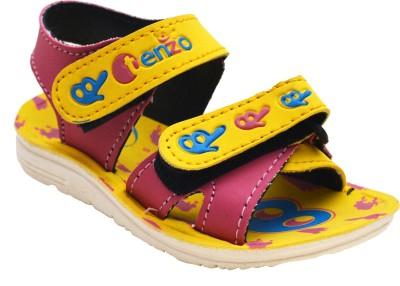 Steelwood Sandals