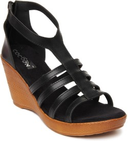 Cocoon Women Wedges