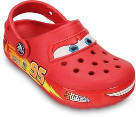 Crocs Baby Boys Sandals