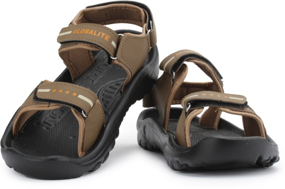 Globalite Zebra Men Sandals