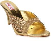 Do Bhai DK-Fancy Women Heels