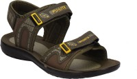 Pu Lite-Today Men Gayle-1 Green Men Sandals