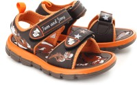 Tom & Jerry Casual Sandals: Sandal