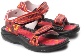 Footfun By Liberty Boys Sandals