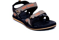 Richer RR-241-Brown Men Brown, Black Sandals Brown, Black