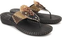 Catwalk Flats: Sandal