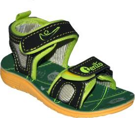 Skydo Boys Sandals