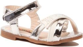 Foot Candy Girls Sandals