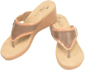 Ajanta Women Wedges