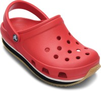 Crocs Crocs Retro Clog Kids Boys, Girls Flats