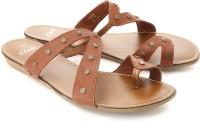 Clarks Olga Hattie Flats: Sandal