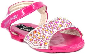 Sant Footwear Baby Girls Sandals