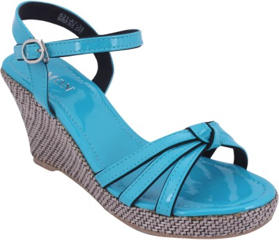 Wedges Lemon Wedges (Blue)