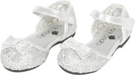 Ash Amaira Baby Girls Sandals
