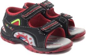 Kids Ville Sports Sandals