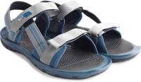 Adidas TERRA SPORTS Men Blue, Grey Sandals Blue, Grey