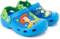 Crocs Woody, Buzz Lightyear & Rex Clog Clogs: Sandal