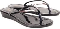Bata Wedges: Sandal