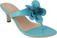 Charu- Diva Design Studio Charu Designer Heel Sandal Women Heels
