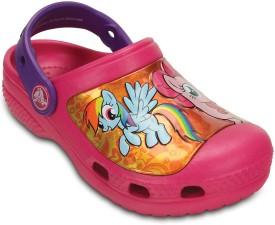 Crocs Baby Boys, Baby Girls Sandals