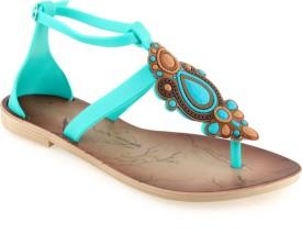 Shoe Lab Women Flats