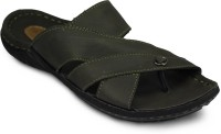 Trwad Olive Men Men Sandals