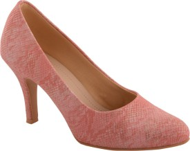 Claude Lorrain Women Heels