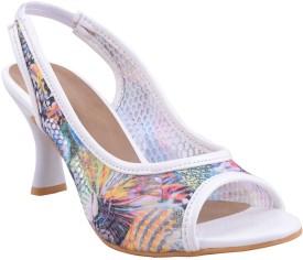Adorn Women Heels
