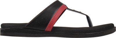 Walkaway Women Black, Red, White Flats Black, Red, White