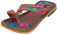 Footrendz Girls Flats