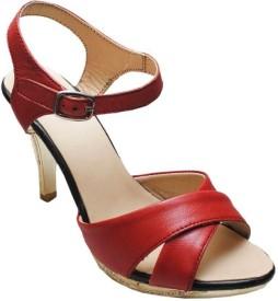 Richiee Girls Heels