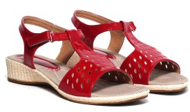 Craze Shop Girls Sandals