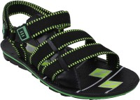 Oricum Footwear Black-812 Sandals