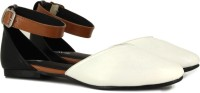 Lavie LAVIE FLATS Women Black, White Flats Black, White