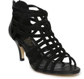 Truffle Collection Women Heels