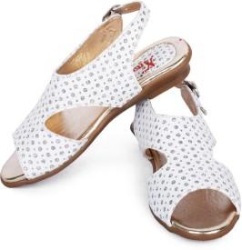 N'Lite Baby Girls Sandals