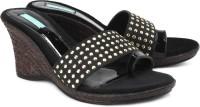 Catwalk Wedges: Sandal
