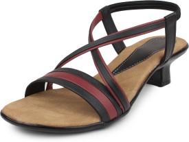 Ortan Girls Sandals