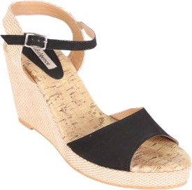 Indulgence Women Wedges