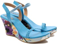 Get Stylish Bonjour Wedges For Just Of Rs 799 - Upto 57% Off