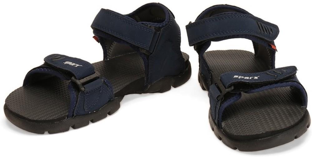 Sparx Men Navy Sandals Navy SNDEG8GSUEBGABZB