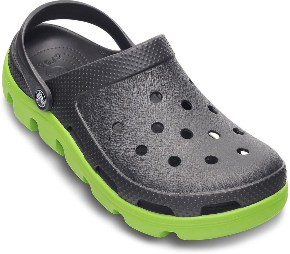 Crocs Men Sandals SNDEBHZ967HUDWRH