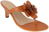 Charu- Diva Design Studio Charu Designer Heel Sandal Heels