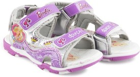 Barbie Girls Sandals