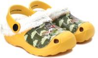 Keymonache Clogs: Sandal