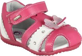 Walkers London Baby Girls Flats